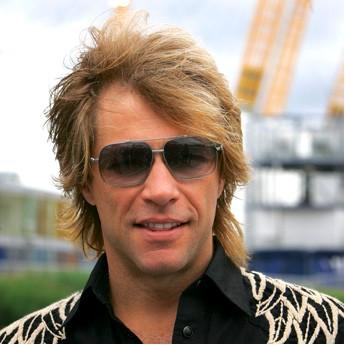 Cumple 47 años Bon Jovi