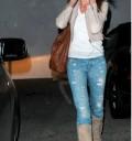 Cameron Diaz en Beverly Hills