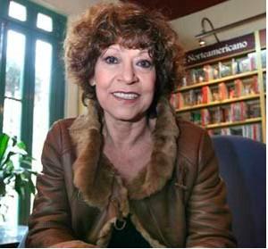 Sale del Aire Conversando con Cristina Pacheco
