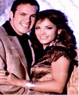Rossana Nájera acepta que sí recibió anillo de compromiso