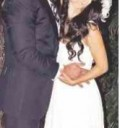 Eduardo Santamarina y Mayrin Villanueva boda