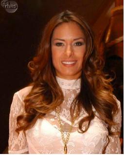 Galilea Montijo grabó video con Diego Verdaguer