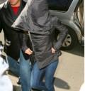 Jennifer Aniston cubierta