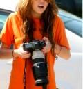 Miley Cyrus fotógrafa