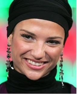 Natalia Jiménez canceló su boda