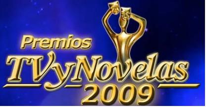 Yuri será la conductora de los Premios TVyNovelas 2009
