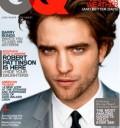 Robert Pattinson en GQ