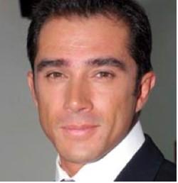 Se casó Sergio Mayer en Cancún
