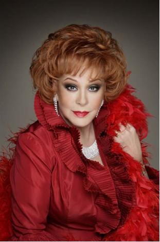 Silvia Pinal La Mujer del año 2009