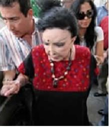La Tigresa Arraigada en la Ciudad de México