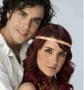 Miranda y Mauro de Verano de Amor