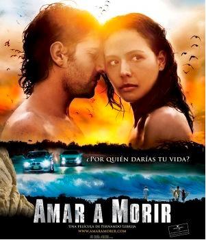 Firma de autófgrafos de Amar A Morir