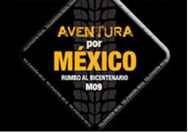 Termina la Aventura por México