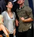 Jessica Biel y Justin Timberlake en juego
