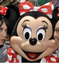 Katy Perry, Hayden Panettiere y Mimi Mouse