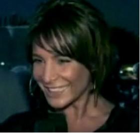 Lorena Rojas se cortó el cabello antes de iniciar quimioterapias