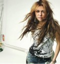 Glamour Miley Cyrus