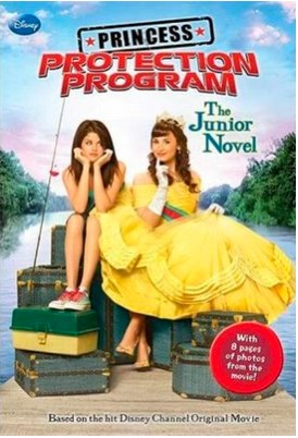 Princess Protection Program con Demi Lovato y Selena Gomez