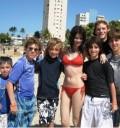 Selena Gomez en Bikini en Puerto Rico