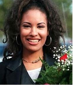 Hoy cumpliría 38 años Selena