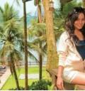 Vanessa Hudgens en Revista Caras