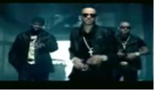 Video de Wisin & Yandel Mujeres en el Club
