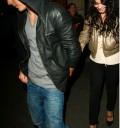 Zac Efron y Vanessa Hudgens en Nueva York