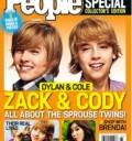 Zack y Cody en People