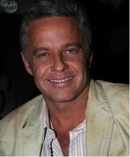 Falleció el papá de Alexis Ayala