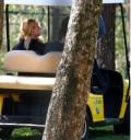 Britney Spears de paseo con sus hijos