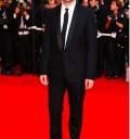 Robert Pattinson en Cannes