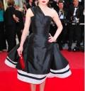 Dita Von Teese en Cannes