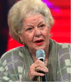 Cumple 84 años Carmen Montejo