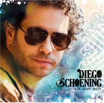 Diego Schoening regresa a la música con Enamorado de Tí