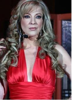 Edith González será una Mujer Asesina