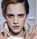 Emma Watson en portada de Crash