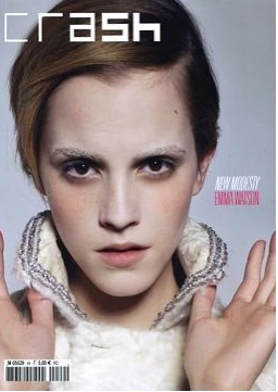 Emma Watson en Crash