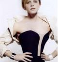 Emma Watson en Revista Crash