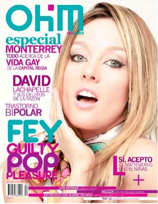Fey en Revista OHM