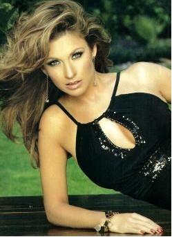 Ingrid Coronado no se va a Televisa