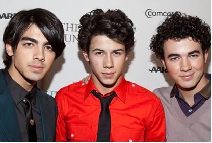 Jonas Brothers cancelan conciertos en Monterrey