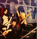 Poster Oficial Band Slam