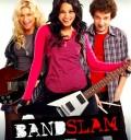 Poster Band Slam