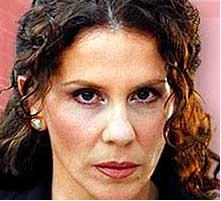 Cumple 52 años Rebecca Jones