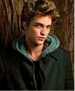 Cumple 23 años Robert Pattinson