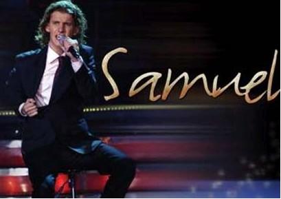 Samuel interpretará el tema musical de Pasión Morena