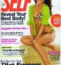 Vanessa Hudgens en Revista Self