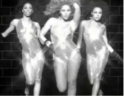 Video Ego de Beyonce