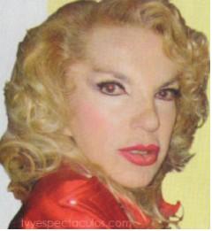Wanda Seux desea posar desnuda en una revista para caballeros