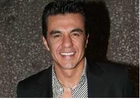 Marimar Vega terminó con Adrián Uribe